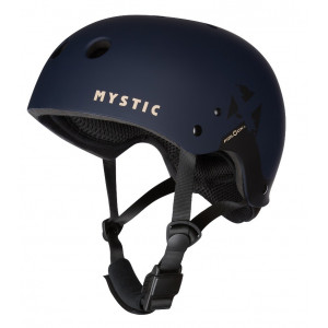Casque Mystic MK8 X Night Blue 2021