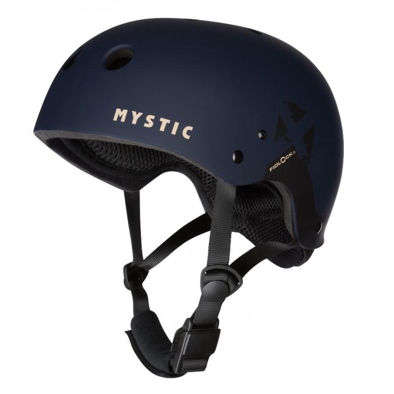 Casque Mystic MK8 X Night Blue 2021