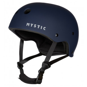 Casque Mystic MK8 Night Blue 2021