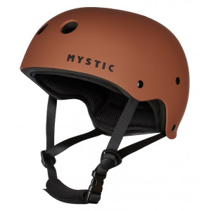 Casque Mystic MK8 Rusty Red 2021
