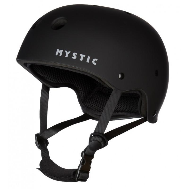 Casque Mystic MK8 Black 2021