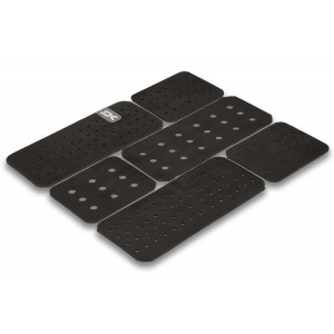 DaKine Front Foot traction Pad Black