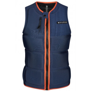 Impact vest Mystic Dazzled  Fzip Wake Women 2021