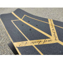 """Surf Skate complet Korvenn bamboo serie 32"""""""