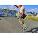"""Skate complet Korvenn dancing freestyle 47"""""""