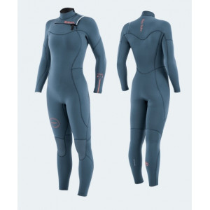 Combinaison Manera Seafarer femme 4/3 front zip 2021