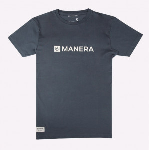 T-Shirt Homme Manera Slate 2021