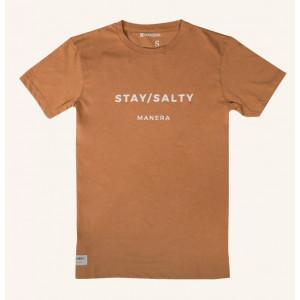 T-Shirt Homme Manera Sandstone 2021