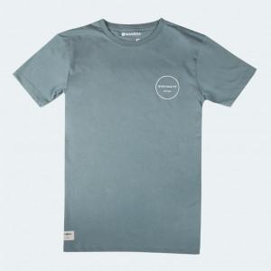 T-Shirt Homme Manera Sea Green 2021