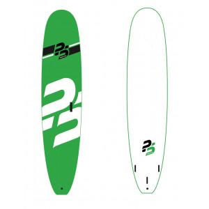 "Surf Perfect Stuff 9'0"" Eva/Wood stringers"