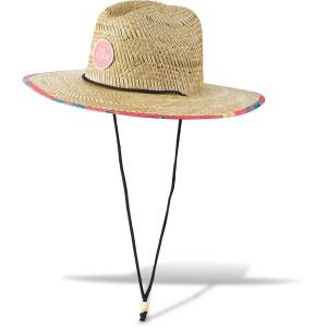 Chapeau de paille Dakine Pineapple Pindo Straw Hat