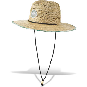 Chapeau de paille Dakine Orchid Pindo Straw Hat