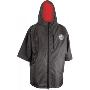Poncho Alder polar coat