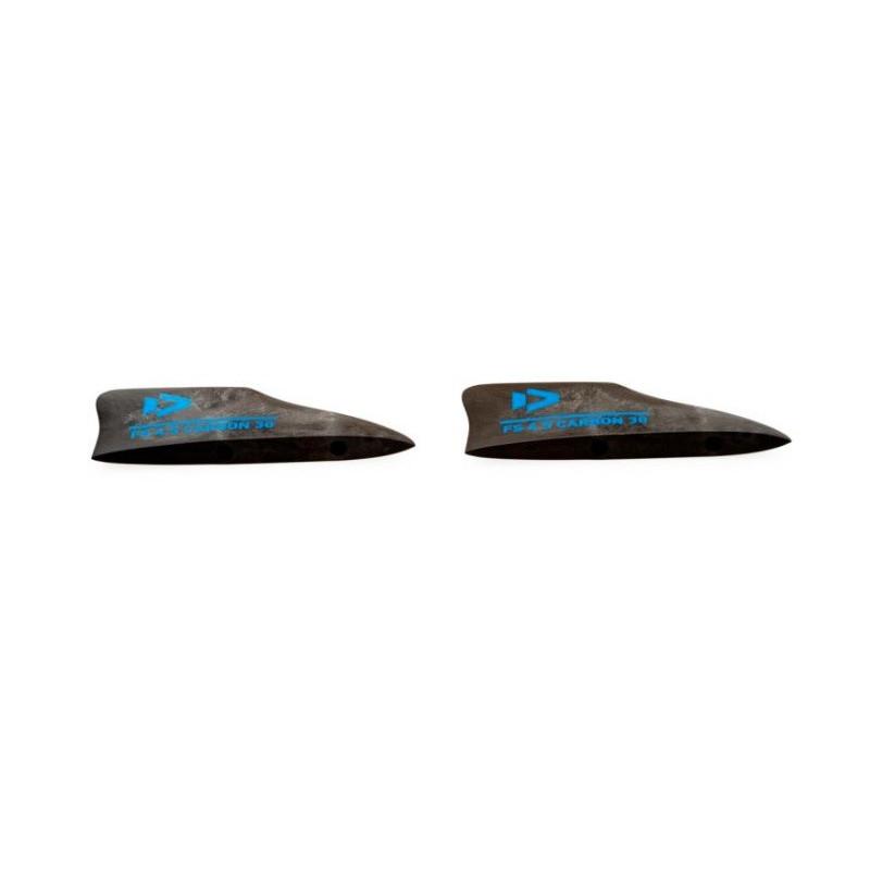 Aileron Twin Tip Duotone Carbon 30 - FS 5.0 (2 pcs)