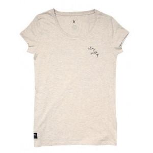 T-Shirt Femme Manera Snowflakes 2021
