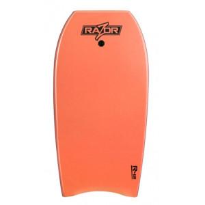 Bodyboard Razor Orange