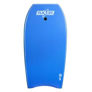 Bodyboard Razor Bleu