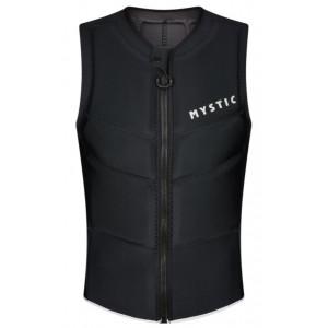 Gilet impact vest Mystic Star Kite Front Zip Night Blue 2021