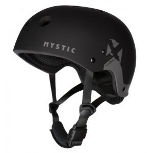 Casque Mystic MK8 X Black 2021