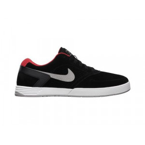 Chaussure Nike Paul Rodriguez 6 Black/Medium