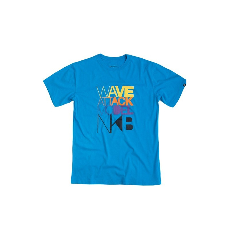 T-shirt North wave attack