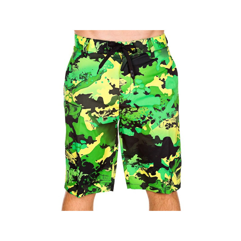 Oakley Like A Flash Boardshort bleu