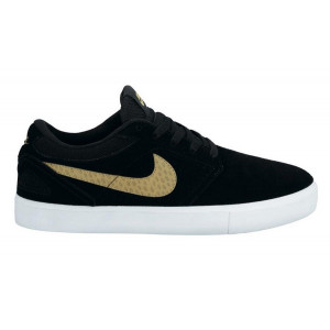 NIKE PAUL RODRIGUEZ 5 LR Black/Metallic Gold