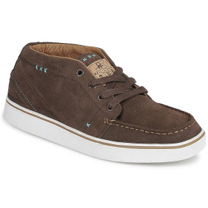 Chaussure Cool Shoe Love Boat Chocolate/Brown