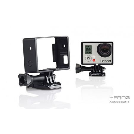 cadre de fixation pour caméra GoPro the frame mount