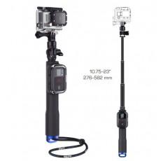 Perche de fixation pour caméra GoPro SP REMOTE POLE 23