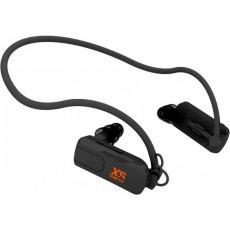 XSORIES Aqua Note 2.0 Black Lecteur MP3 étanche