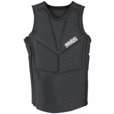 Side On full protection impact vest