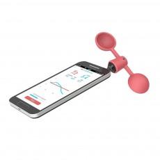 anemomètre Vaavud pour smartphone