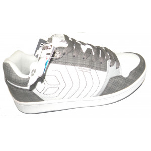 Chaussure Cool shoe Boogle white