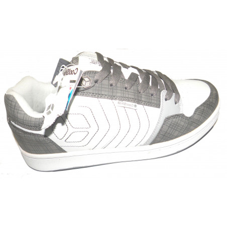 Chaussure Cool shoe Boogle white