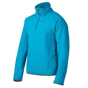 polaire oakley belmont fleece enamel blue