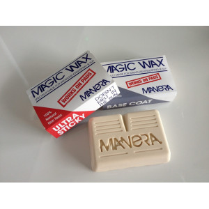 Wax Manera Magic Wax Base Coat