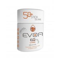 Baume EQ Evoa Visage Solaire SPF 50+