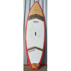 SUP F-one Manawa 9' double bambou 2011