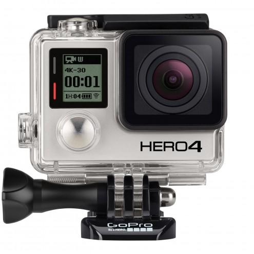 Caméra Gopro Hero 3 Silver