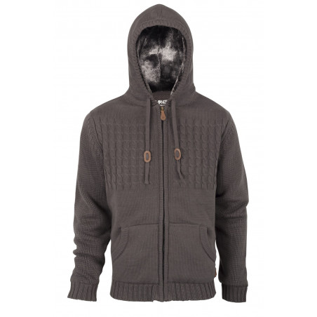 Pull Over Grindavik Grizzly