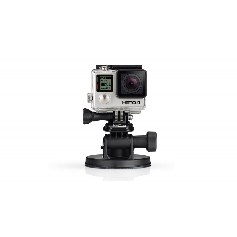 Go Pro Fixation Ventouse Suction Cup