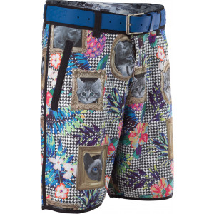 Boardshort tshOtsh Good Bye Kitty 2015