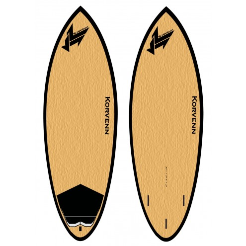 Surf Korvenn Fish 6'