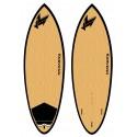 "Surf Korvenn shortboard 6'4"""
