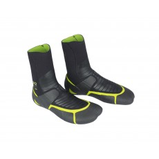 Ion Plasma boots 3/2 Black