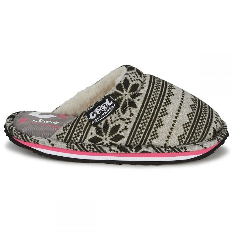 Chaussons Cool shoe noir