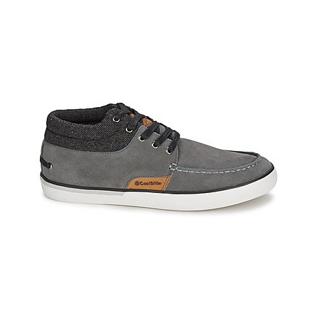 CHAUSSURE HOMME COOL SHOE MID STORM
