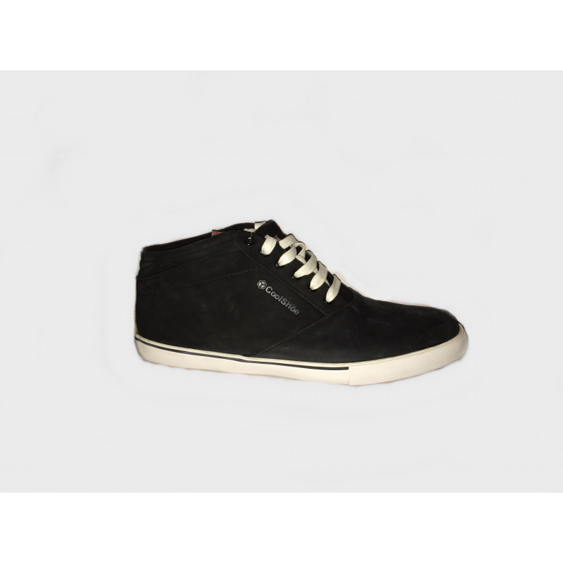 Cool Shoe Love boat rubber camel white