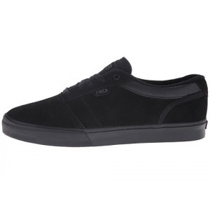 CHAUSSURES CIRCA GOLIATH BLACK/DARK GULL